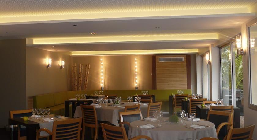Hôtel & Restaurant Lacotel *** 7