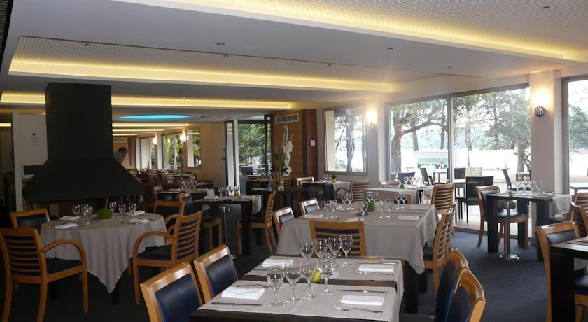 Hôtel & Restaurant Lacotel *** 8