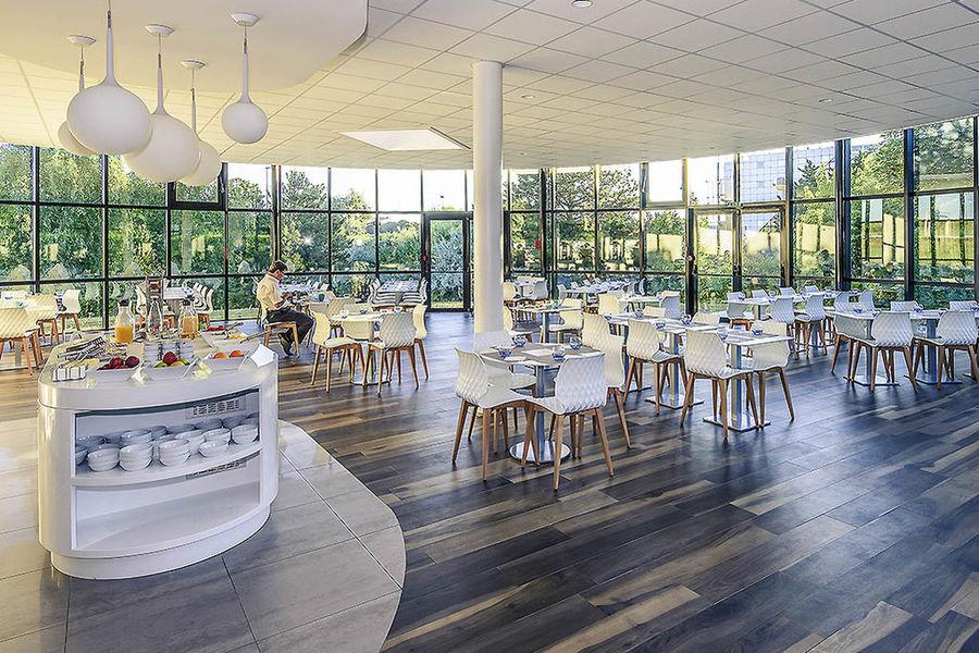 Mercure Futuroscope Aquatis **** Restaurant