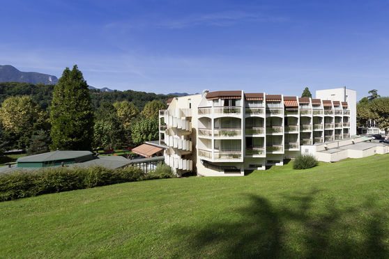 Salle séminaire  - Hôtel Mercure Aix Les Bains Domaine de Marlioz ****