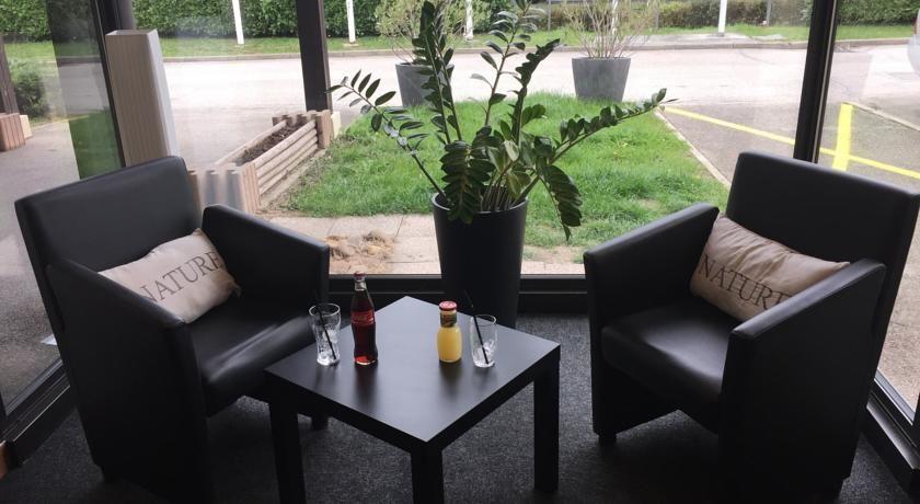 Hôtel Kyriad Besancon Palente *** 3