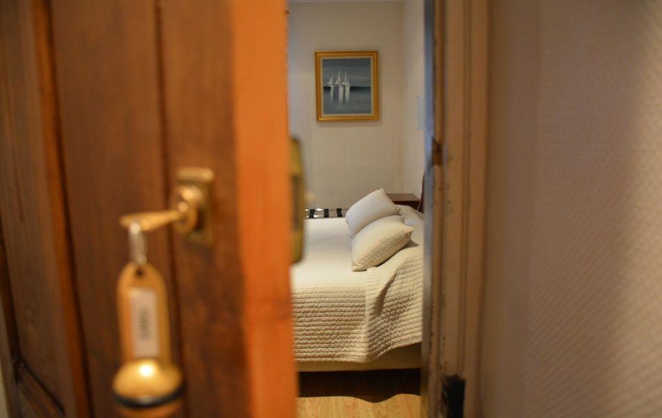 Clos Deauville Saint - Gatien *** Chambre