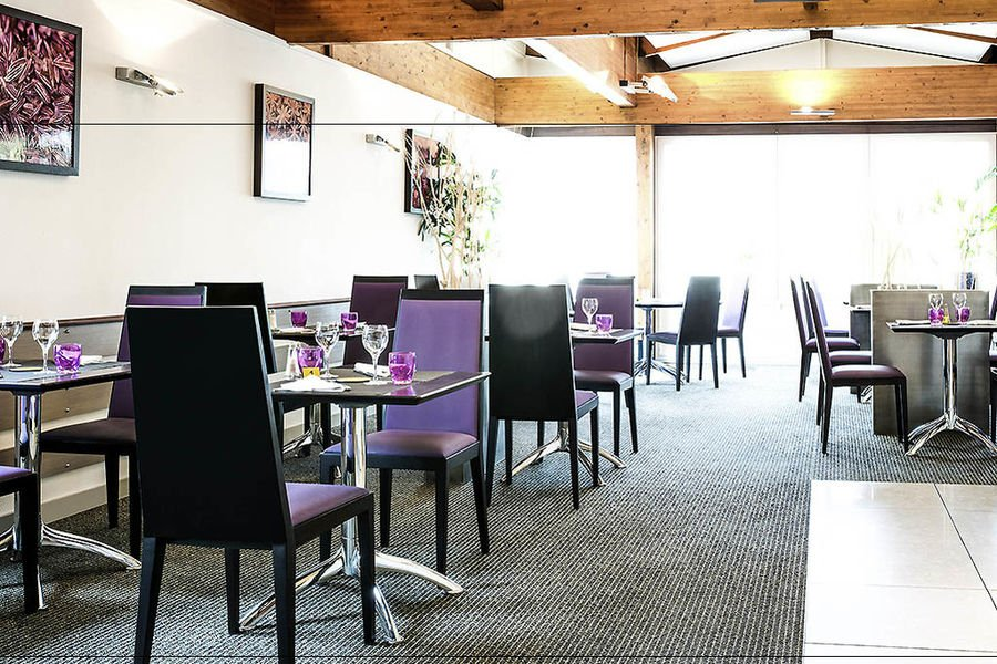Novotel Dijon **** Restaurant