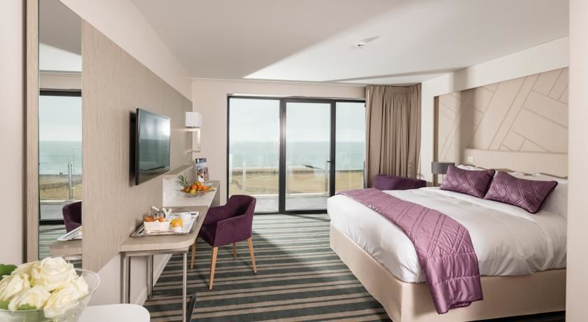 Thalazur Cabourg  3