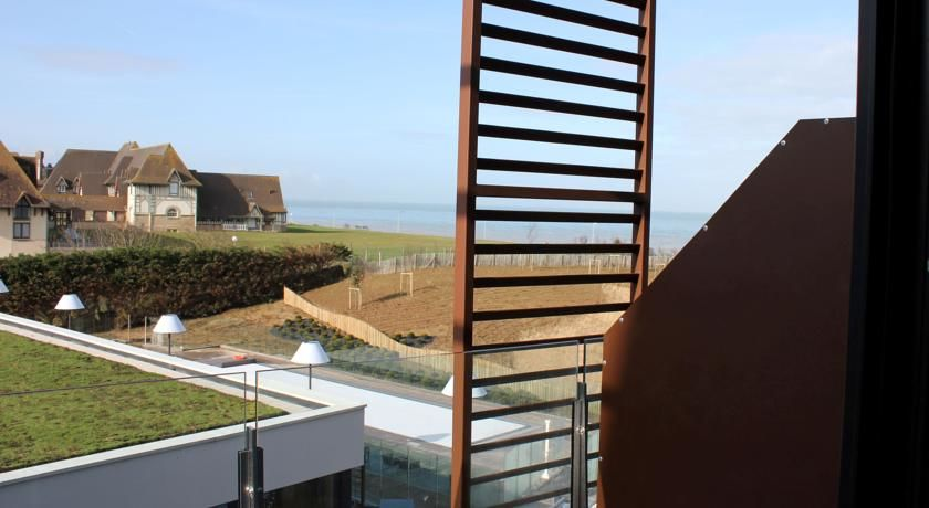 Thalazur Cabourg  11