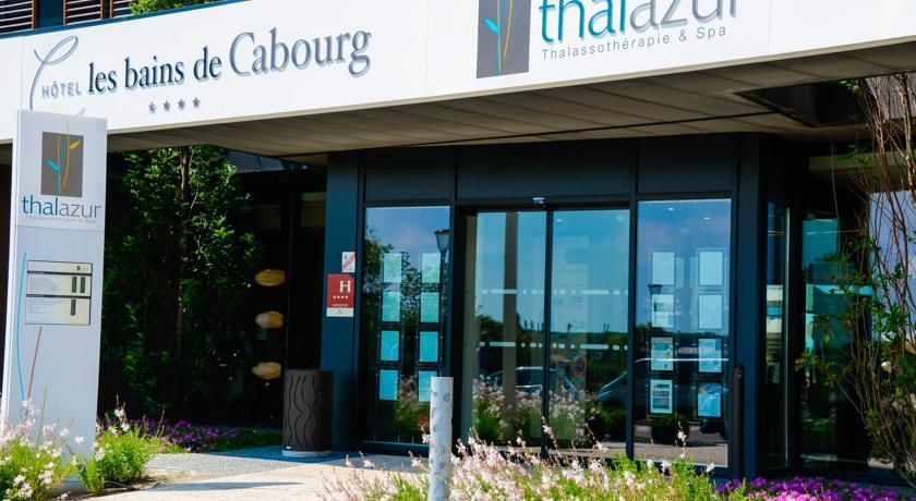 Thalazur Cabourg  30