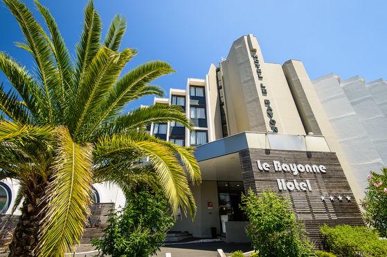Salle séminaire  - Le Bayonne ****