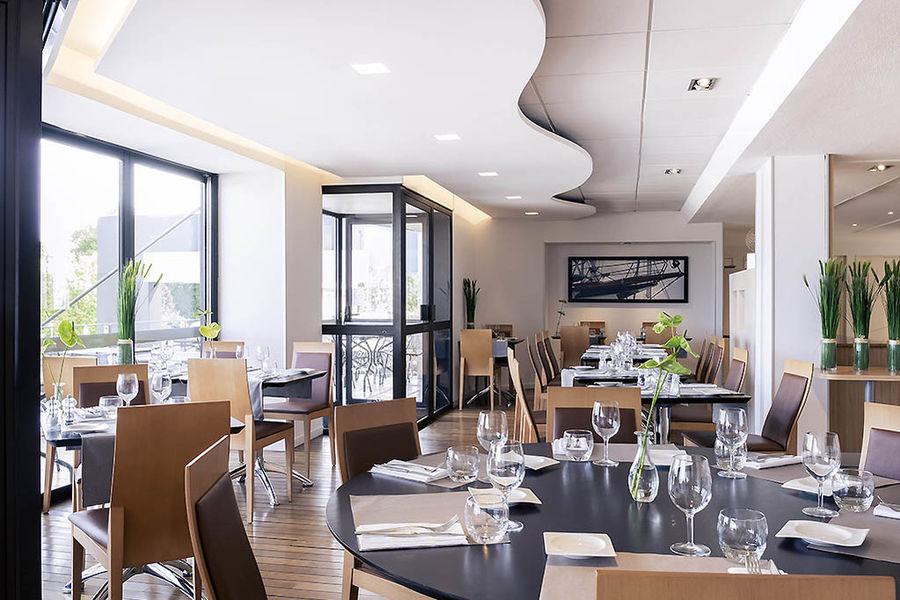 Hôtel Mercure La Rochelle Vieux Port Sud **** Restaurant
