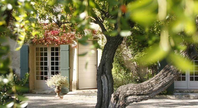 Baumanière Les Baux-de-Provence 16