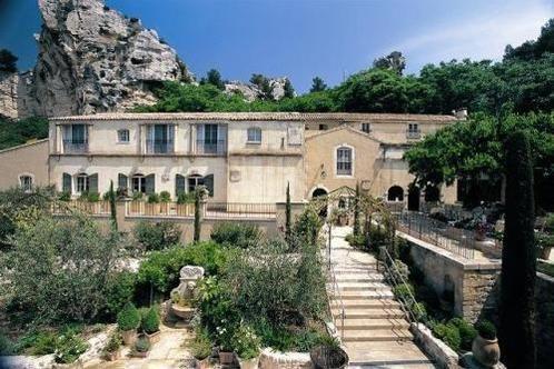 Baumanière Les Baux-de-Provence 37