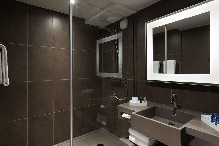 Novotel Grenoble Centre *** Salle de bain