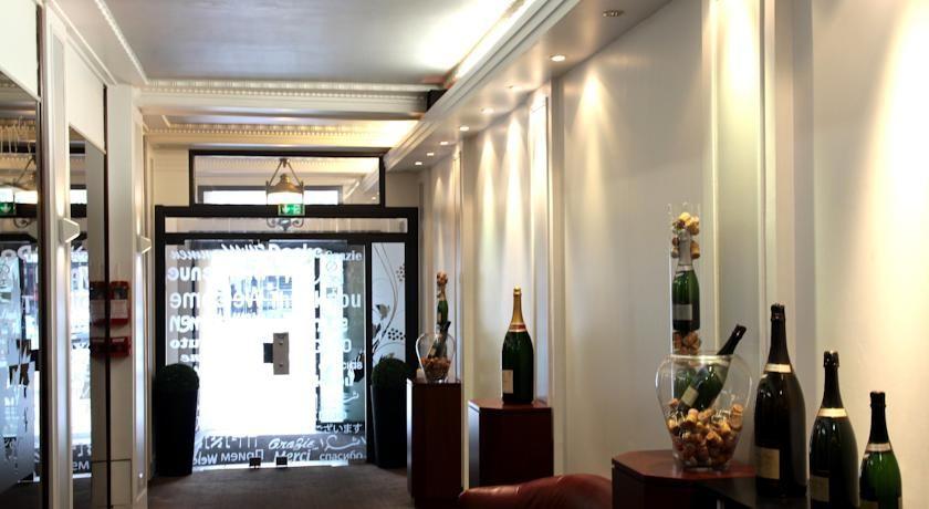 Grand Hôtel du Nord Reims *** 23