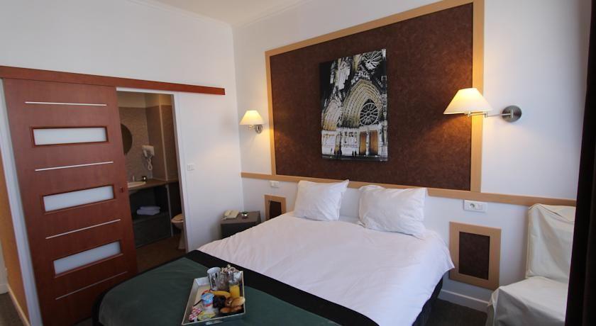 Grand Hôtel du Nord Reims *** 40