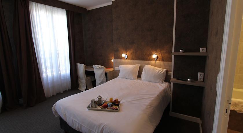 Grand Hôtel du Nord Reims *** 41