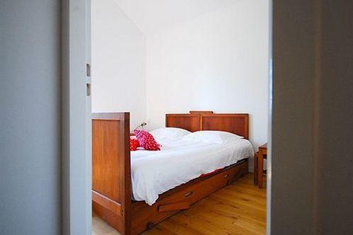 Domaine de Normandoux *** Chambre