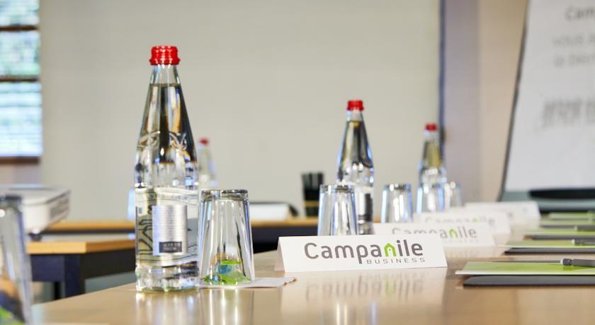 Campanile Caen Nord Hérouville-Saint-Clair 20