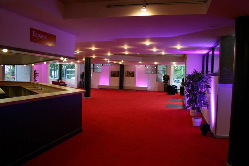 Centre des Congrès de Caen - Parc des expositions Espace Réception