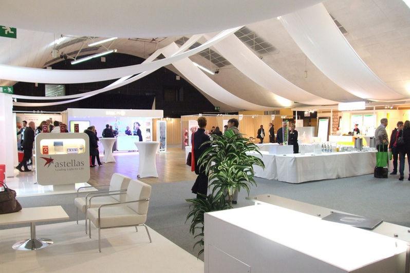 Centre des Congrès de Caen - Parc des expositions Hall Tansillo