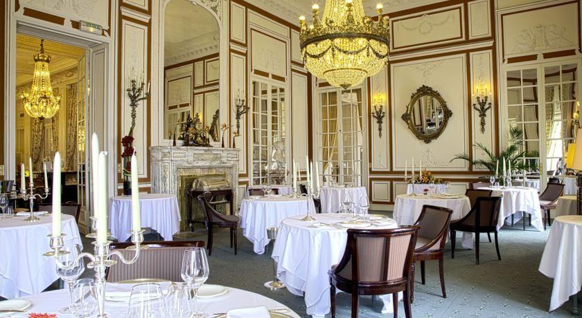 Hôtel du Palais ***** 14