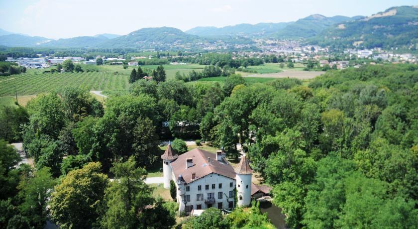 Domaine Saint-Jean de Chépy 4