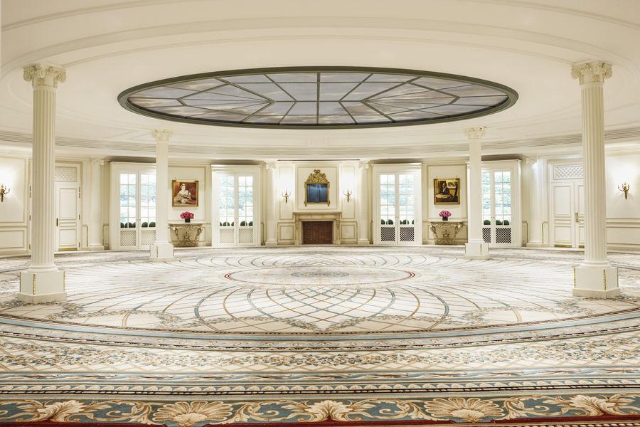 Hôtel Intercontinental Paris Le Grand **** Berlioz