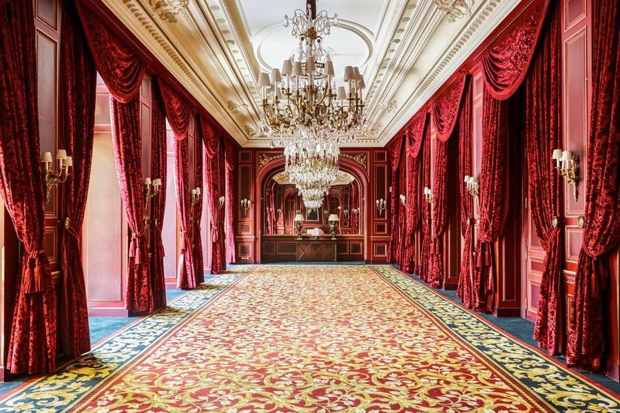 Hôtel Intercontinental Paris Le Grand **** Ravel