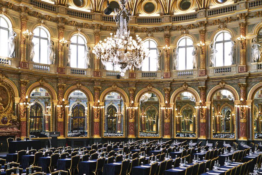 Hôtel Intercontinental Paris Le Grand **** Opéra