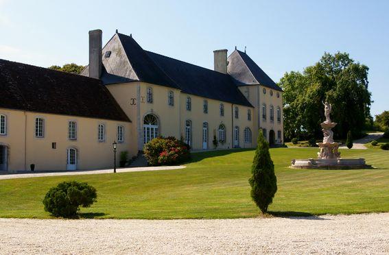 Salle séminaire  - Manoir de Carabillon