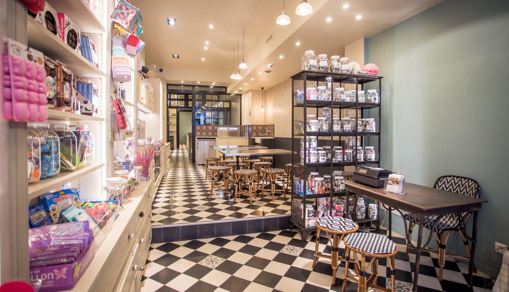 Atelier des Sens - Paris Haussmann Boutique