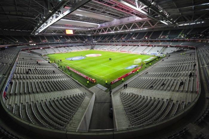 Stade Pierre-Mauroy 8