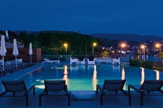 Salle séminaire  - Radisson Blu Resort & Spa Ajaccio Bay ****