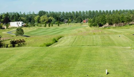 Merignies Golf Country Club