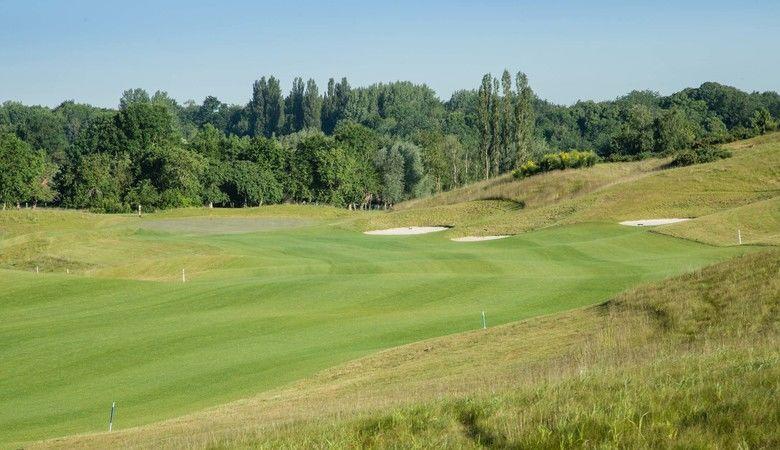 Merignies Golf Country Club Merignies Golf Country Club