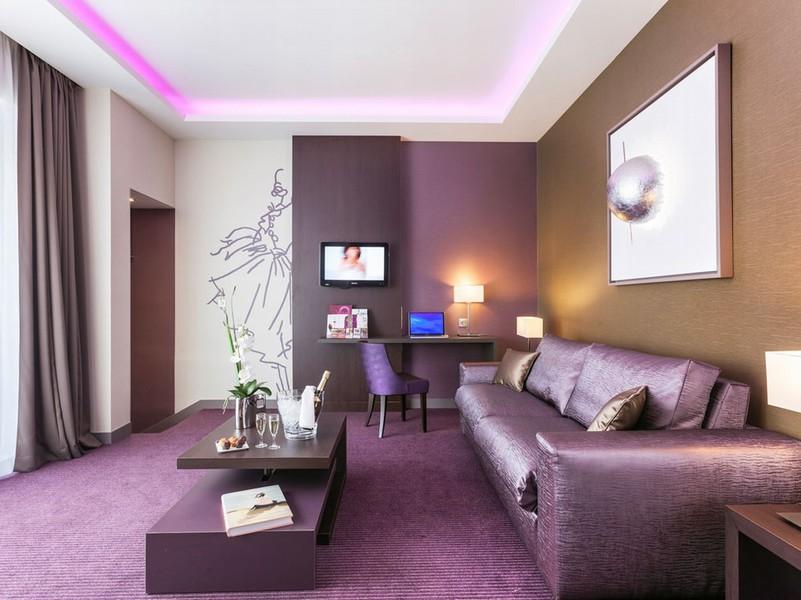 Hôtel Mercure Troyes Centre **** 7