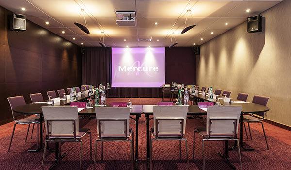 Hôtel Mercure Troyes Centre **** 2