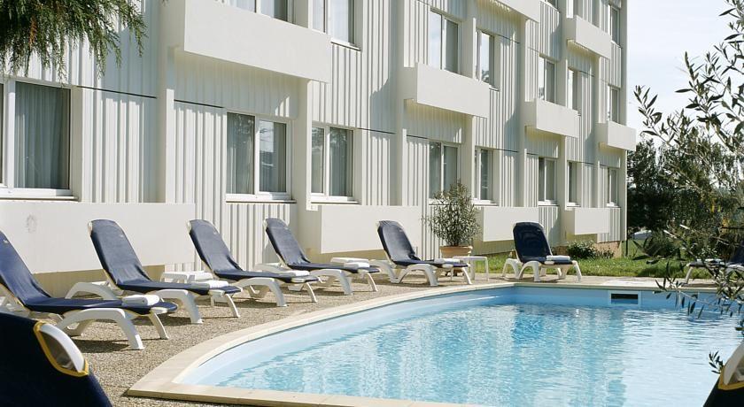 Quality Hôtel Alisée Poitiers Nord *** 3