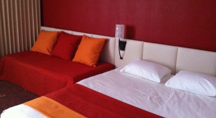 Quality Hôtel Alisée Poitiers Nord *** 11