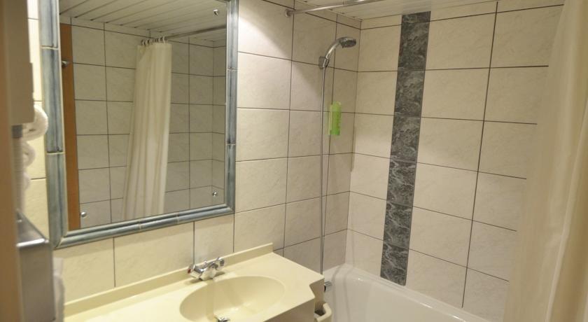 Quality Hôtel Alisée Poitiers Nord *** 26