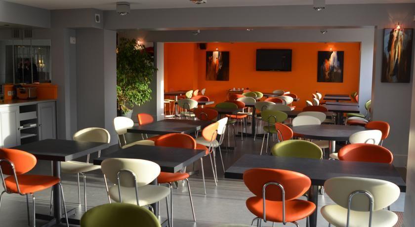 Quality Hôtel Alisée Poitiers Nord *** 40