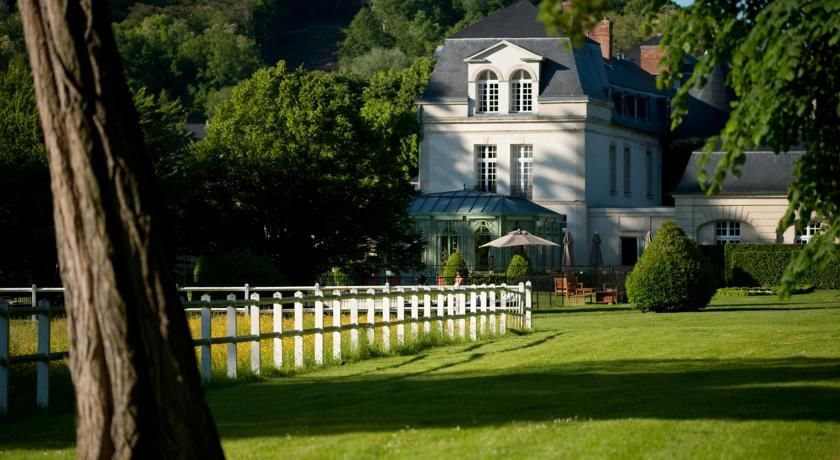 Château de Courcelles 2
