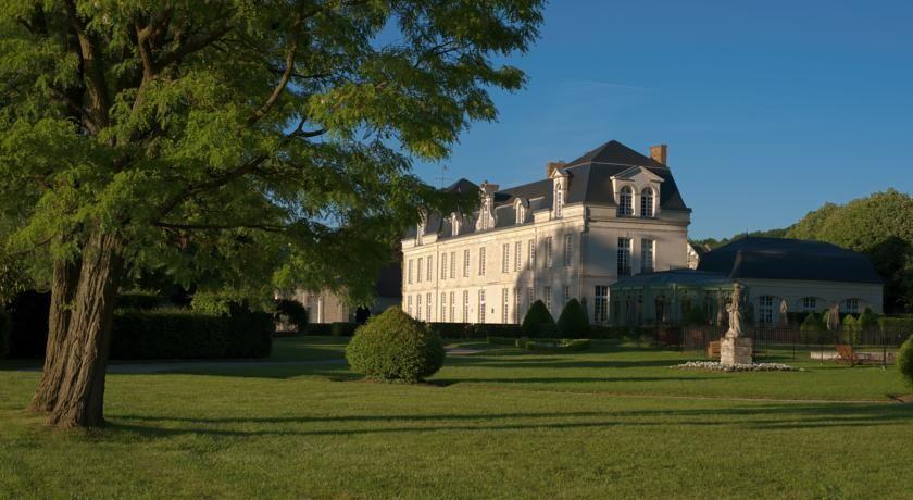Château de Courcelles 7
