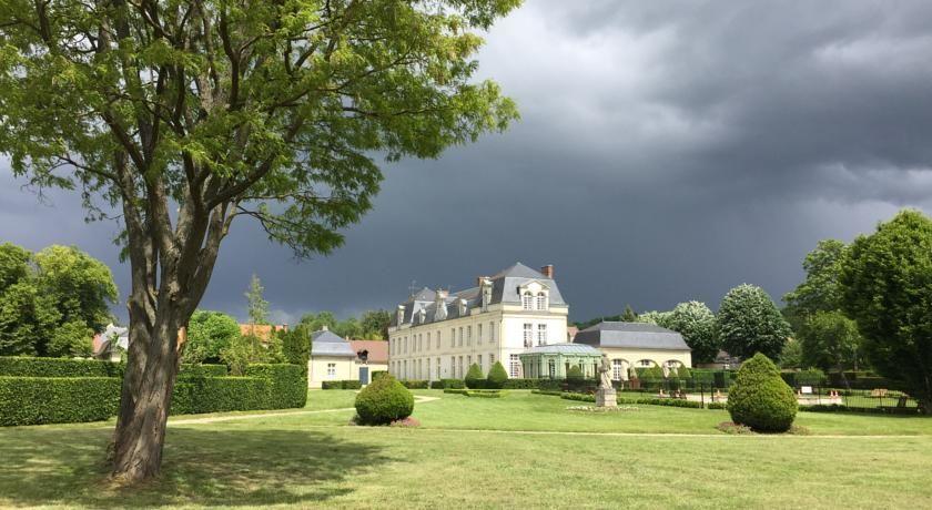Château de Courcelles 8