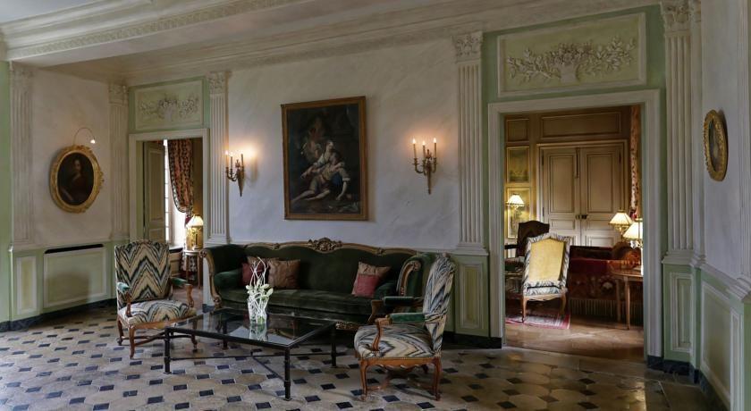 Château de Courcelles 13