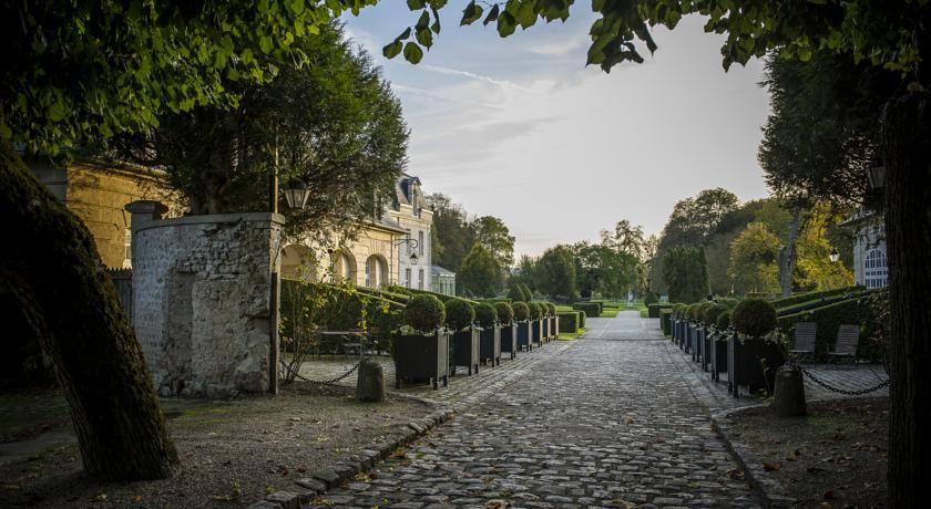 Château de Courcelles 32