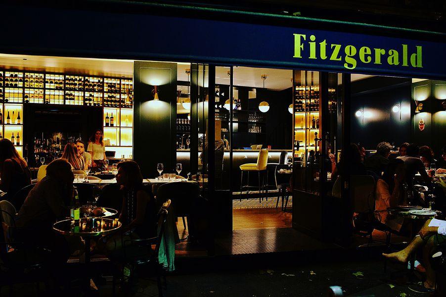Fitzgerald Fitzgerald