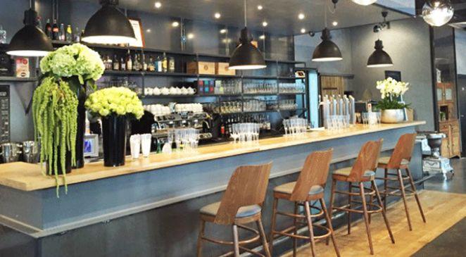 L'Initiale Café Bar