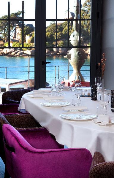 Castel Beau Site Restaurant
