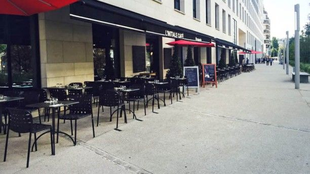 L'Initiale Café 5