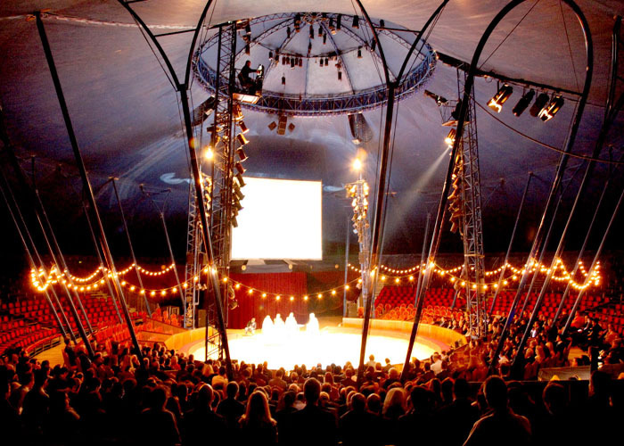 Cirque Alexis Gruss 1