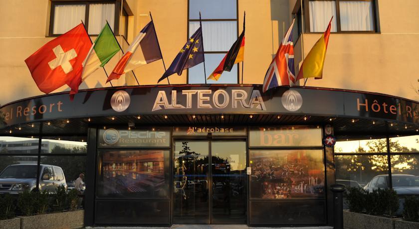 Inter-Hôtel Alteora *** 1